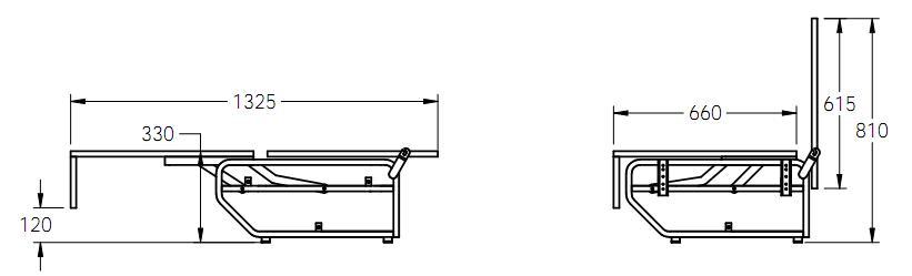 Механизмы трансформации EK-6 Тик-Так